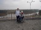 Я с мамой на набережной