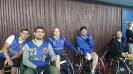Баскетболисты в ДНР