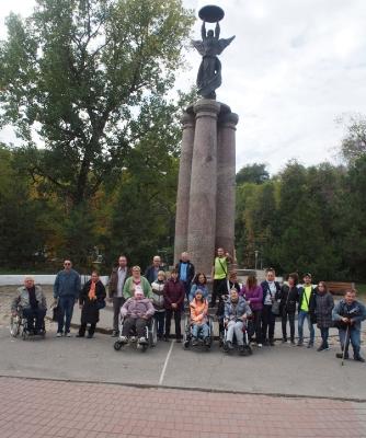 Узнавая культурное наследие Таганрога