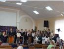день адвентистской молодежи